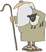 Hirte clipart clipart transparent download Shepherd Illustrations and Clipart. 493 shepherd royalty free ... clipart transparent download