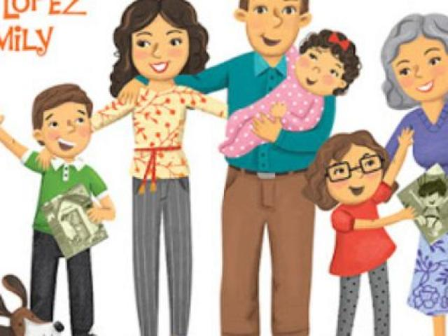 Hispanic family clipart picture stock Free Family Clipart, Download Free Clip Art on Owips.com picture stock
