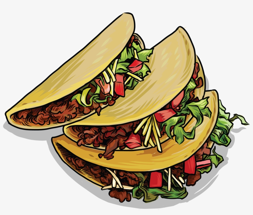 """Hispanic food clipart clipart transparent download As Documented In Gustavo Arellano\'s Book """"taco Usa ... clipart transparent download"""