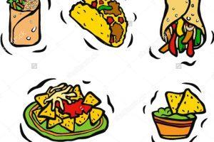 Hispanic food clipart image freeuse library Hispanic food clipart 6 » Clipart Portal image freeuse library