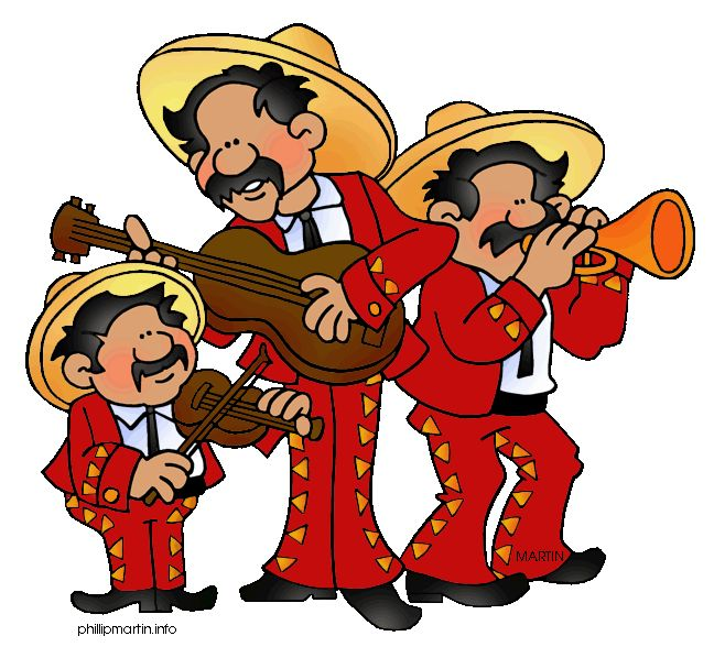Hispanic heritage month clip art clip transparent library 17 Best images about Hispanic Heritage Month on Pinterest | Folk ... clip transparent library