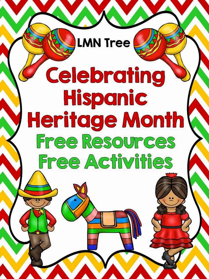 Hispanic heritage month clip art png free stock Hispanic heritage month clipart - ClipartFest png free stock