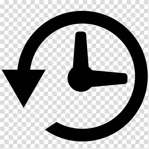 History clipart icon graphic black and white stock Clock , Time travel Computer Icons , Clock, Event, History ... graphic black and white stock