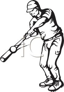 Hit clipart black and white clip black and white library Hitting Clipart | Free download best Hitting Clipart on ... clip black and white library