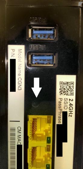 Hitron clipart tv guide clip library stock Mascon | Factory Reset your WiFi Modem - Hitron Gigabit WiFi ... clip library stock