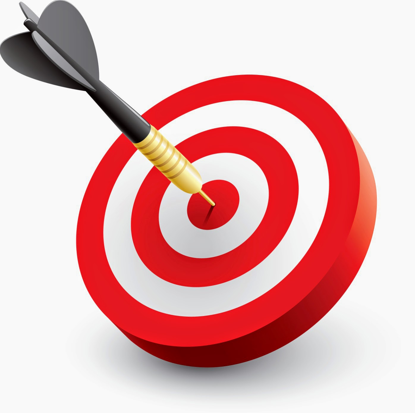 Hits clipart vector royalty free stock Free Bullseye, Download Free Clip Art, Free Clip Art on ... vector royalty free stock