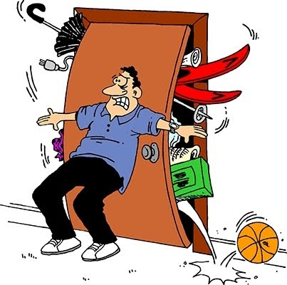 Hoarder clipart picture freeuse stock Philosophy of Science Portal: Hoarding picture freeuse stock