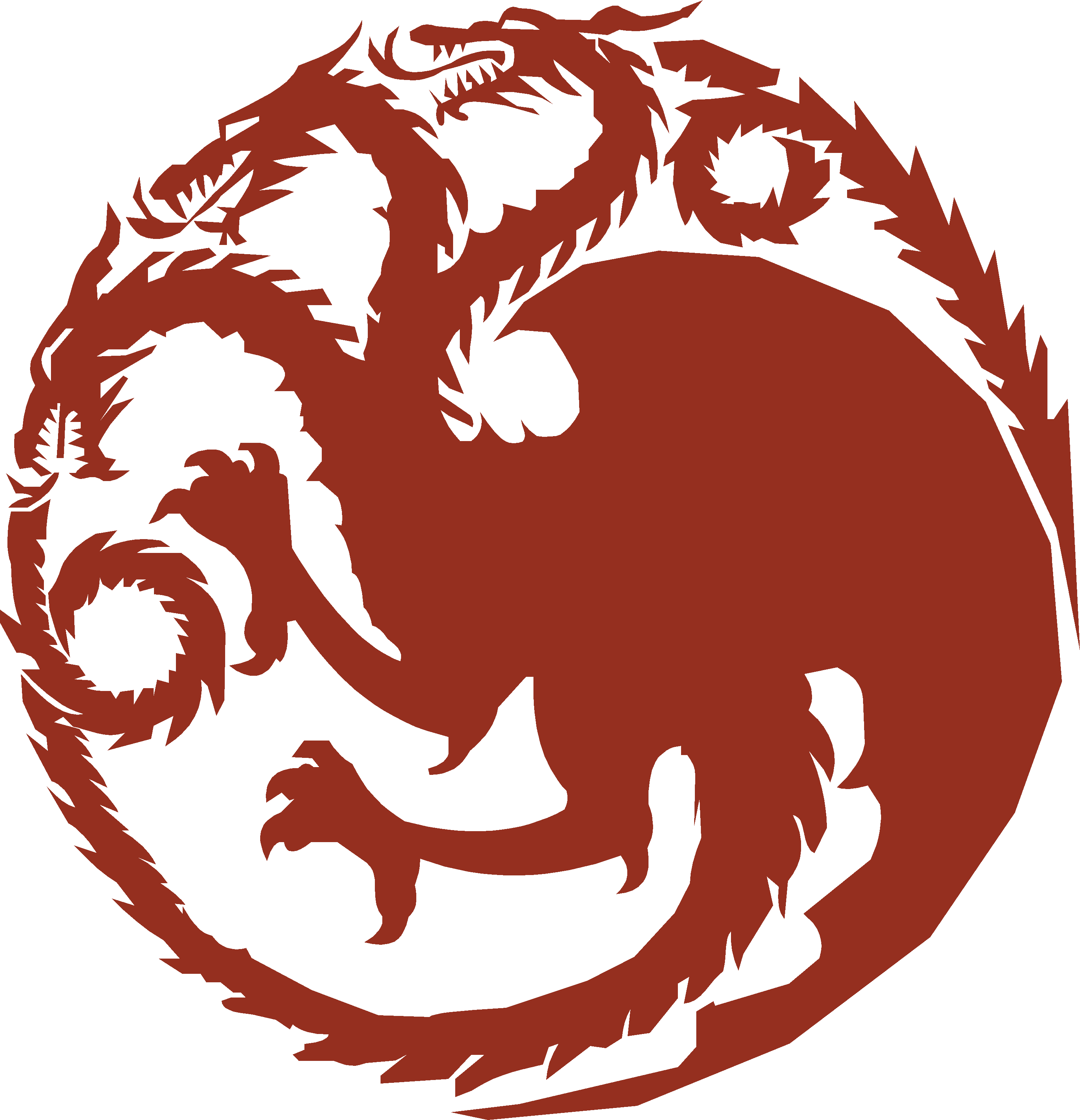 House stark clipart image black and white library snQuE77.png (3051×3164) | Game of Thrones | Pinterest | Daenerys ... image black and white library