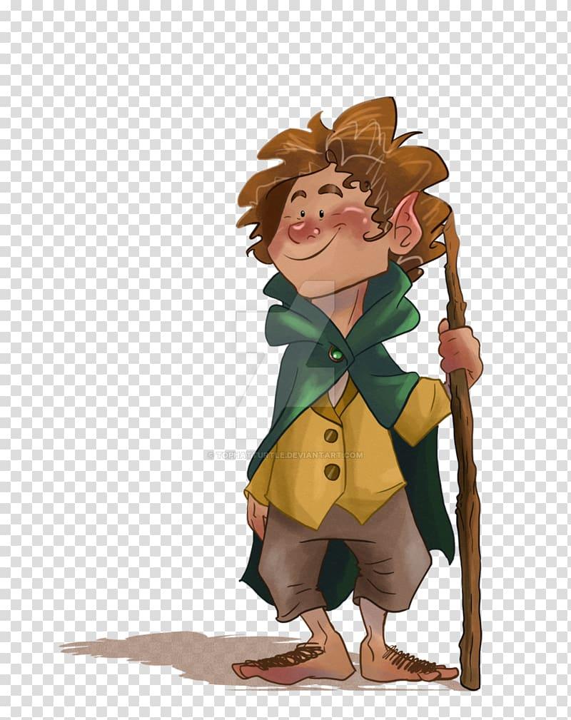 Hobbit stick figure clipart png transparent library Bilbo Baggins The Hobbit Troll Drawing, the hobbit ... png transparent library