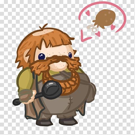 Hobbit stick figure clipart clipart free download The Hobbit Bombur Bilbo Baggins Thorin Oakenshield Kili ... clipart free download