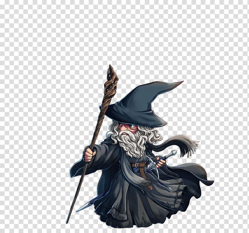 Hobbit stick figure clipart image royalty free library Gandalf Brave Frontier The Hobbit Bilbo Baggins The Lord of ... image royalty free library