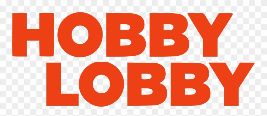 Hobby lobby clipart