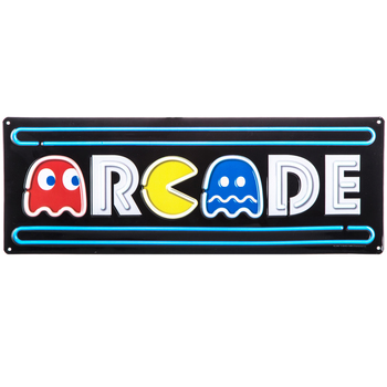 Hobby lobby clipart png freeuse Arcade Pac-Man Metal Sign   Hobby Lobby   1469261 png freeuse