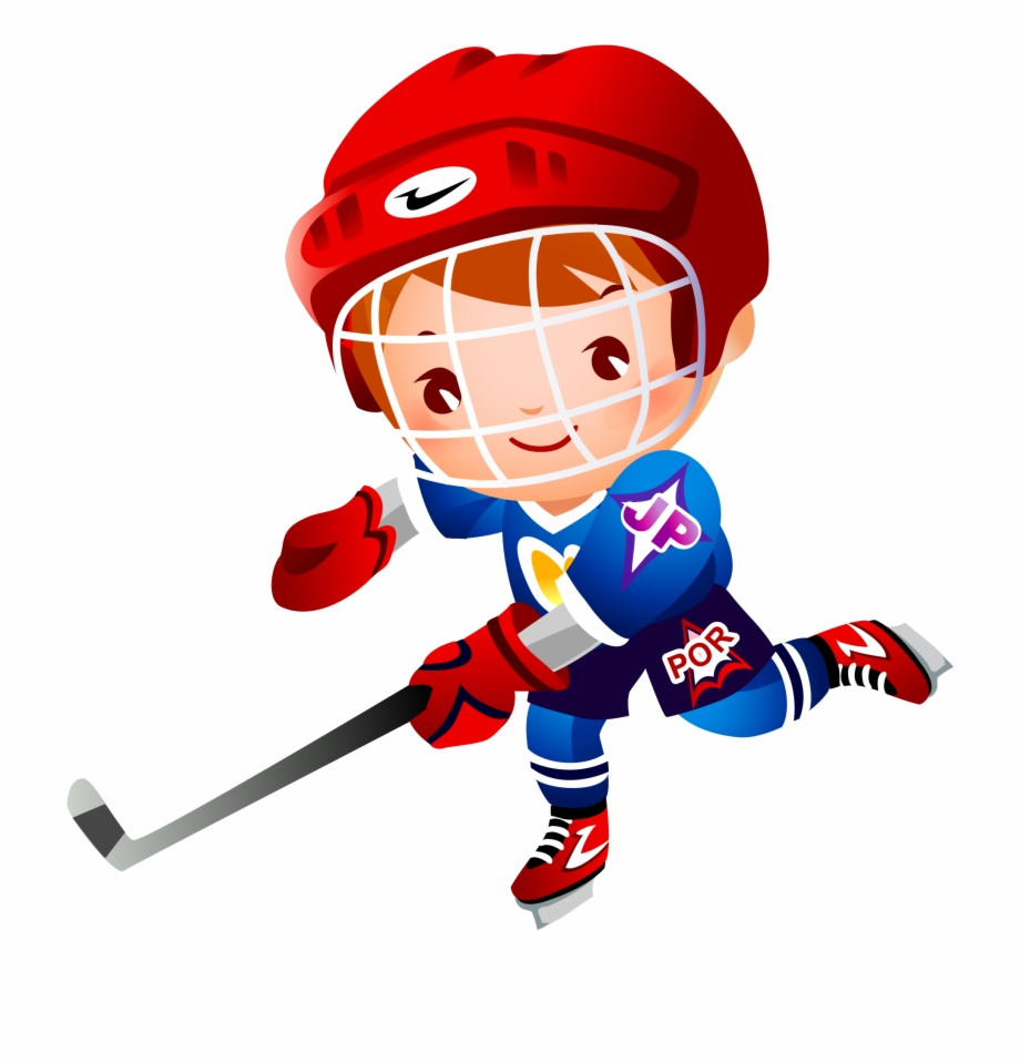 Hockey clipart pictures clipart free Clip Art Library Hockey Referee Clipart - Boy Playing Hockey ... clipart free