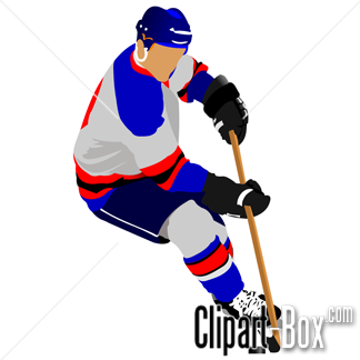 Hockey player clipart free clip free stock CLIPART HOCKEY PLAYER   CLIPARTS   Hockey, Clip art, Hockey ... clip free stock