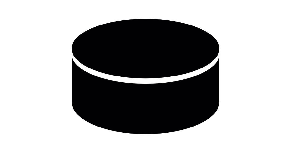 Puck clipart jpg black and white Collection of Hockey puck clipart | Free download best ... jpg black and white