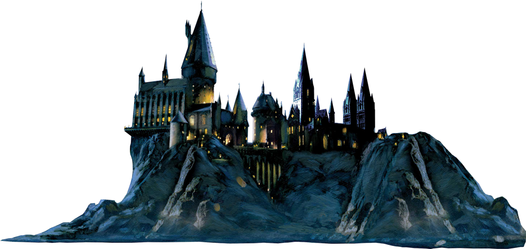 Hogwarts castle clipart black and white Hogwarts castle clipart clipart images gallery for free ... black and white