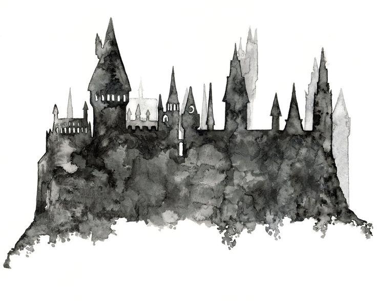 Hogwarts castle clipart image download Hogwarts castle clipart 7 » Clipart Station image download