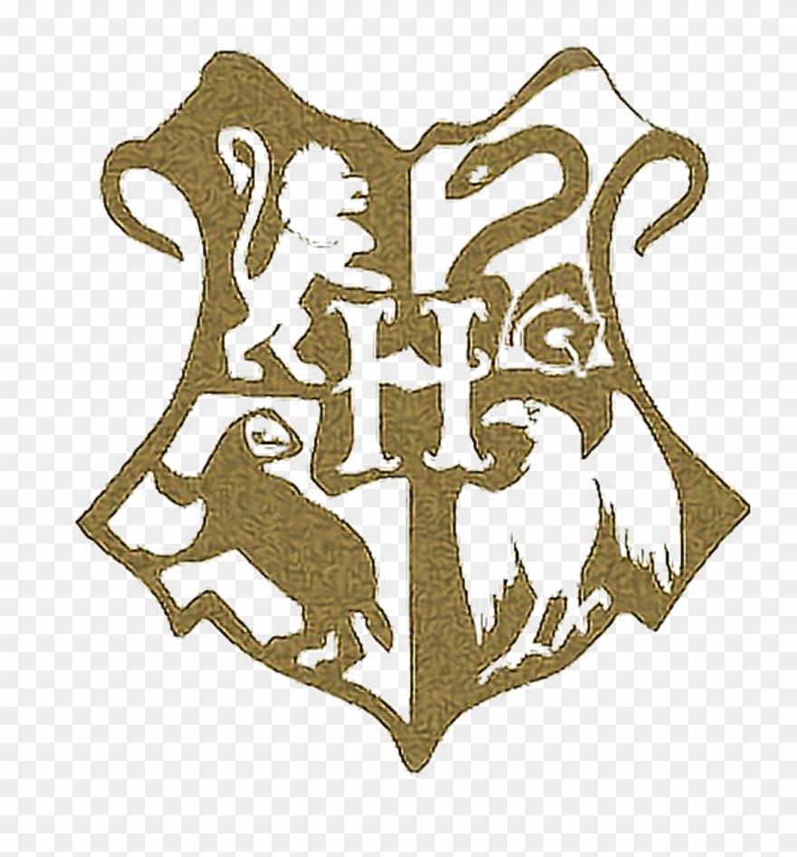 Hogwarts logo clipart clip art transparent library Harrypotter Hogwarts Hogwartshouses Gryffindor Slytheri ... clip art transparent library