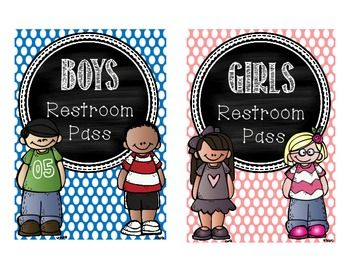 Holding a hall pass clipart vector freeuse library Restroom Passes   KindergartenKlub.com   Restroom pass ... vector freeuse library