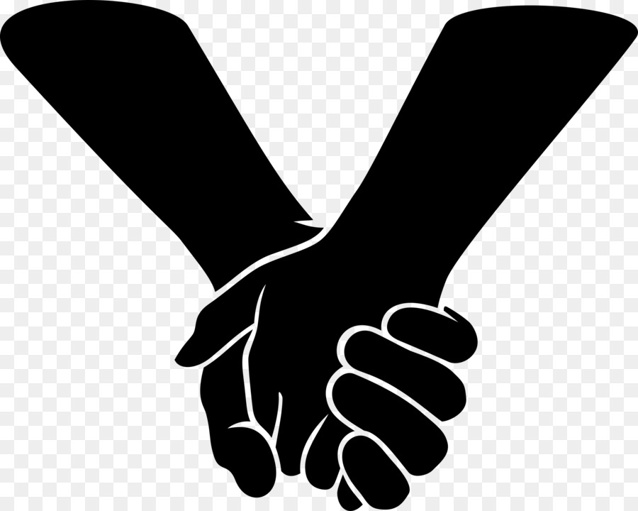 Holding hands clipart free vector free stock Hand Cartoon clipart - Drawing, Handshake, Hand, transparent ... vector free stock