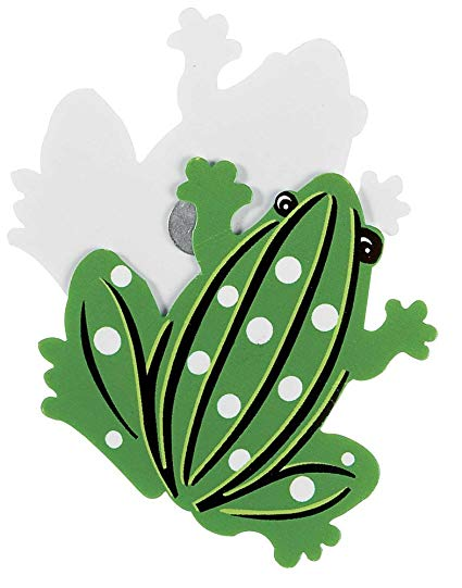 Hole in screen door clipart clipart black and white stock Frog Hole Cover - Ganz Screen Door Saver (Green Frog) clipart black and white stock