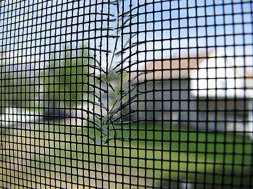Hole in screen door clipart banner transparent download Superior Windows & Doors | Aluminum Door & Screen Co banner transparent download