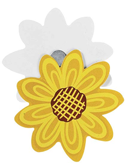 Hole in screen door clipart png black and white download Flower Hole Cover - Ganz Screen Door Saver (Daisy Flower) png black and white download