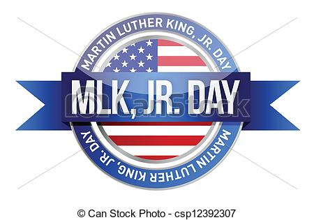 Holiday artwork clipart png library stock Martin luther king clip art free - ClipartFest png library stock