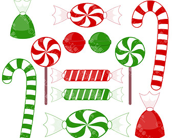 Holiday candy clipart graphic 20+ Christmas Candy Clip Art | ClipartLook graphic