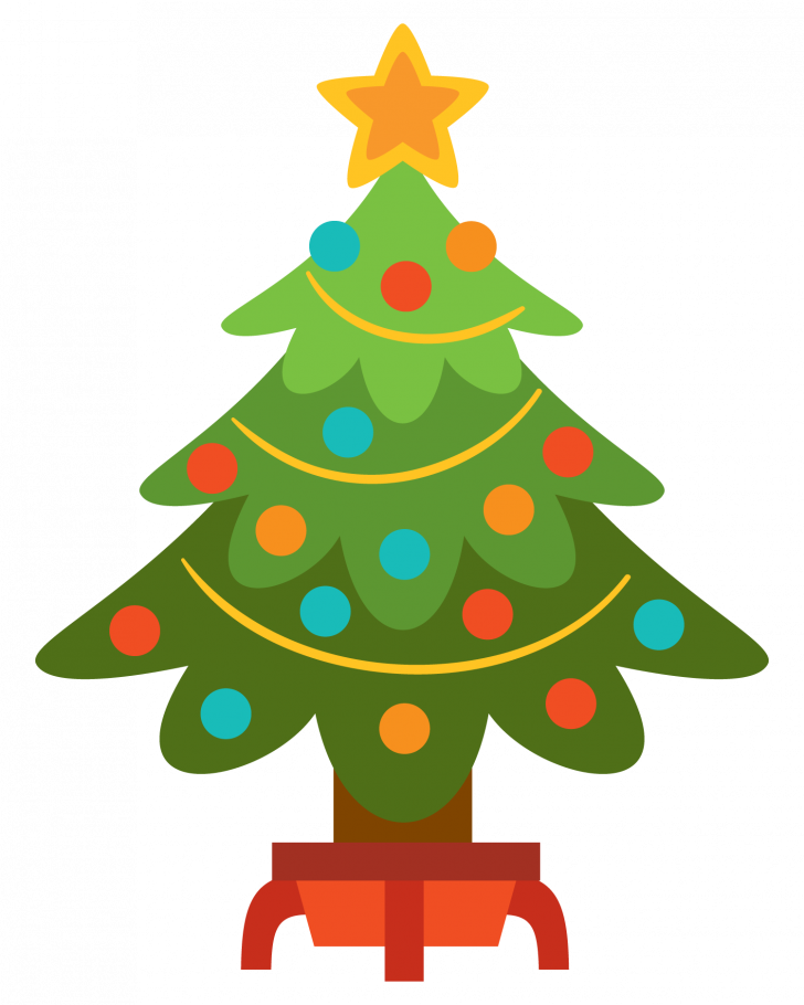 Holiday clipart christmas jpg library Christmas Clipart Decorations | Free download best Christmas Clipart ... jpg library