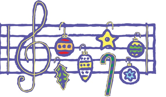 Holiday concert clipart image black and white library Holiday concert clipart – Gclipart.com image black and white library