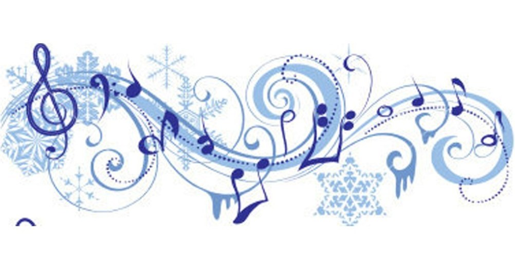 Holiday concert clipart picture freeuse library How do you choose music for your Christmas/Holiday/Winter or ... picture freeuse library