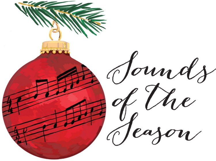 Holiday concert clipart svg royalty free library Maumee Community Band Presents FREE Holiday Concert ... svg royalty free library
