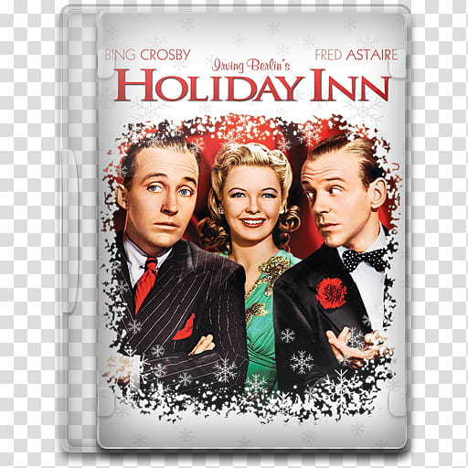 Holiday inn clipart clip library Movie Icon Mega , Holiday Inn, Holiday Inn poster ... clip library