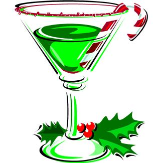 Holiday martini clipart vector library Cocktail Clipart | Free download best Cocktail Clipart on ... vector library