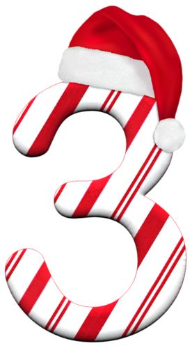 Holiday numbers clipart graphic freeuse download Holiday Numbers Clipart | Free download best Holiday Numbers ... graphic freeuse download