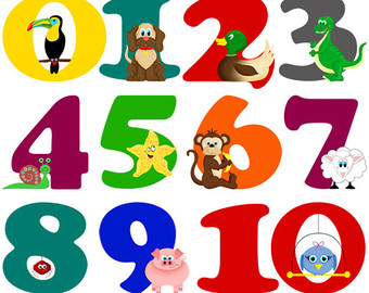 Holiday numbers clipart image transparent stock Numbers Clipart Images | Free download best Numbers Clipart ... image transparent stock