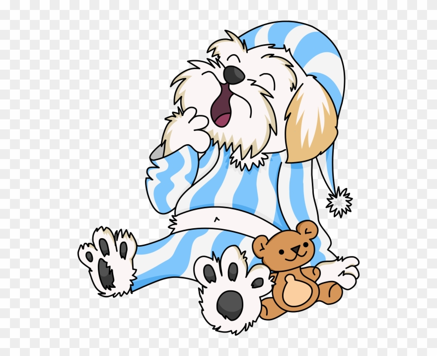 Holiday pet clipart clip art library Dog Charges A Good Nights Sleep At Hazelwood Holiday - Dog ... clip art library