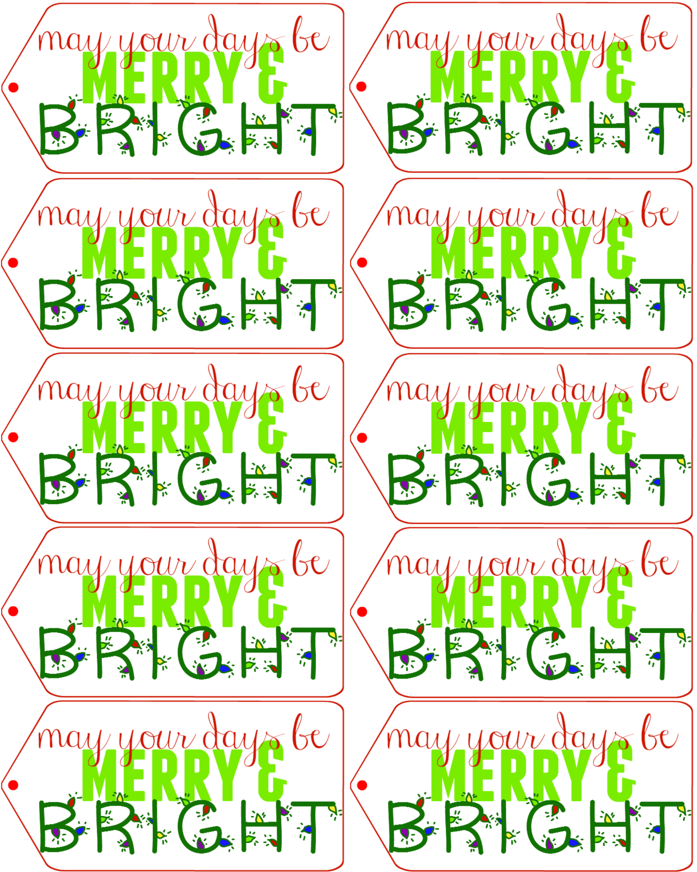 Holiday postmark clipart snowflake image royalty free download May your days be merry & bright