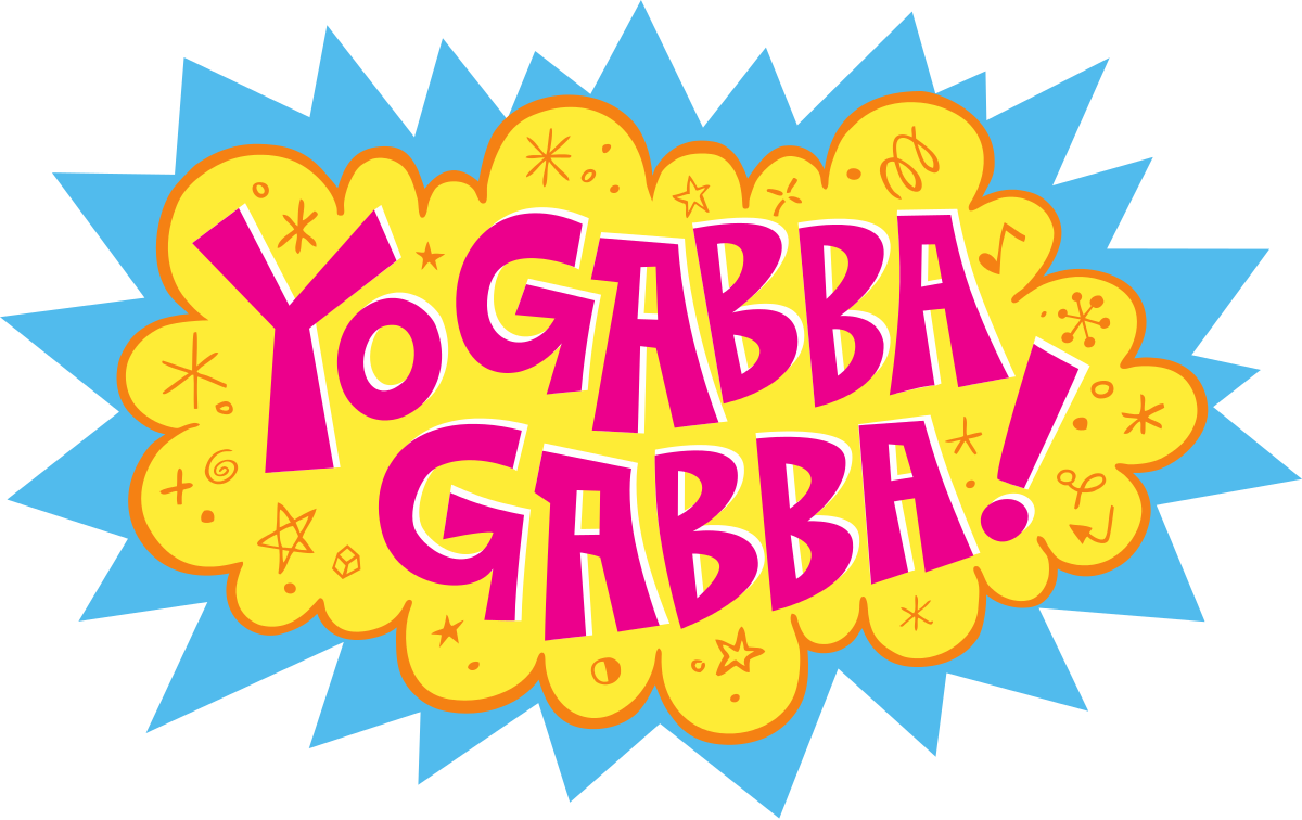 Holiday postmark clipart snowflake vector library List of Yo Gabba Gabba! episodes - Wikipedia vector library