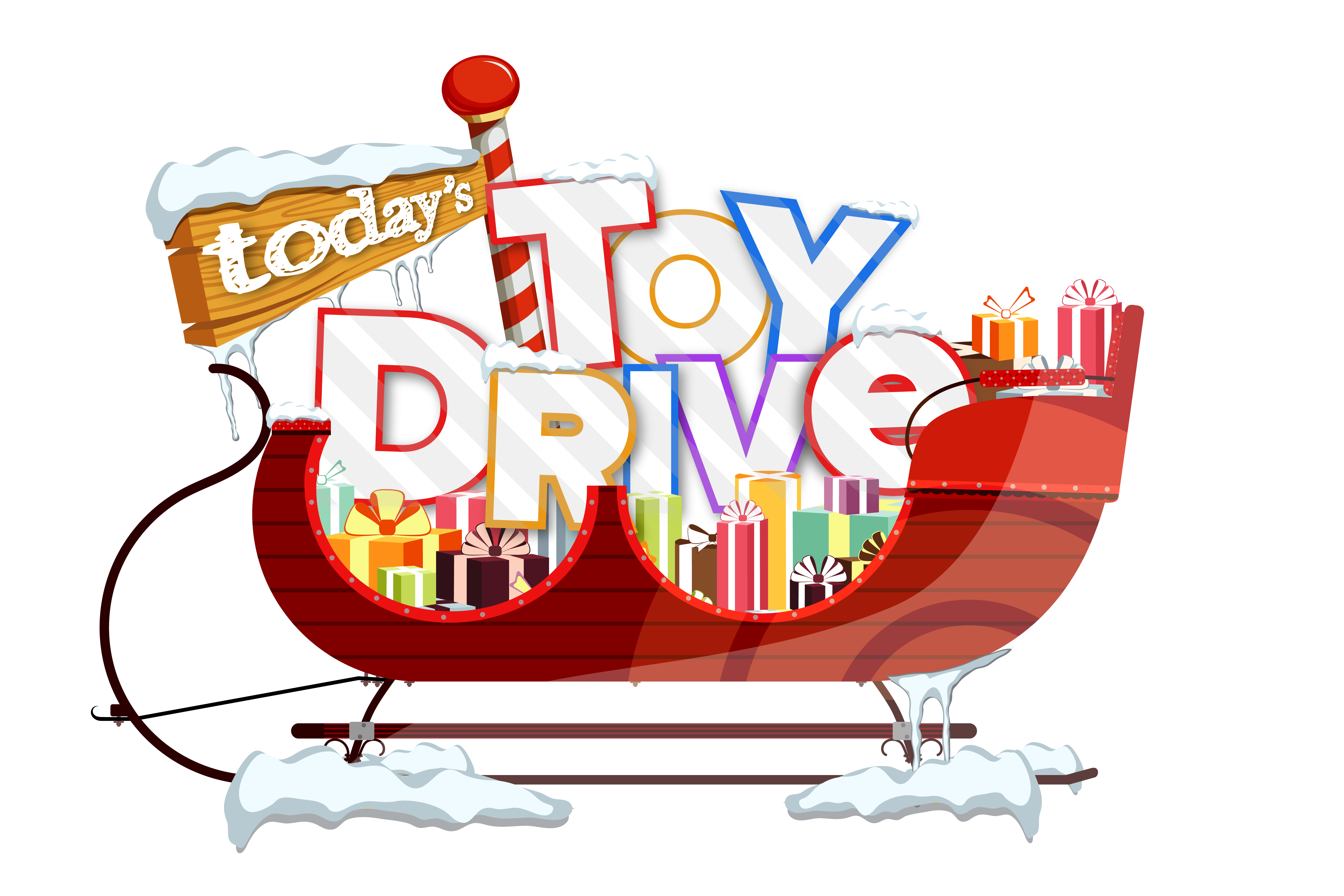 Holiday toy drive clipart clipart royalty free $3 Million in Mary Kay® Products and Toys Brings... clipart royalty free