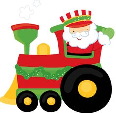 Holiday train clipart black and white free picture free Free Christmas Train Cliparts, Download Free Clip Art, Free ... picture free