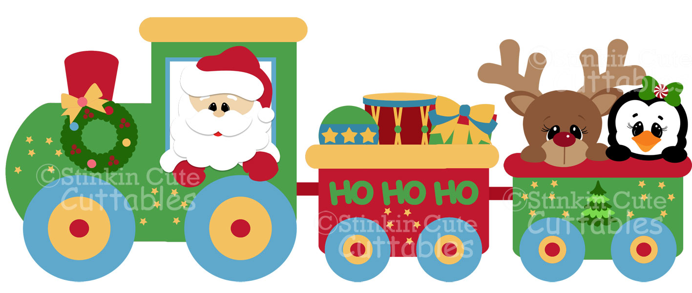 Holiday train clipart black and white free clipart transparent stock Free Christmas Train Cliparts, Download Free Clip Art, Free ... clipart transparent stock