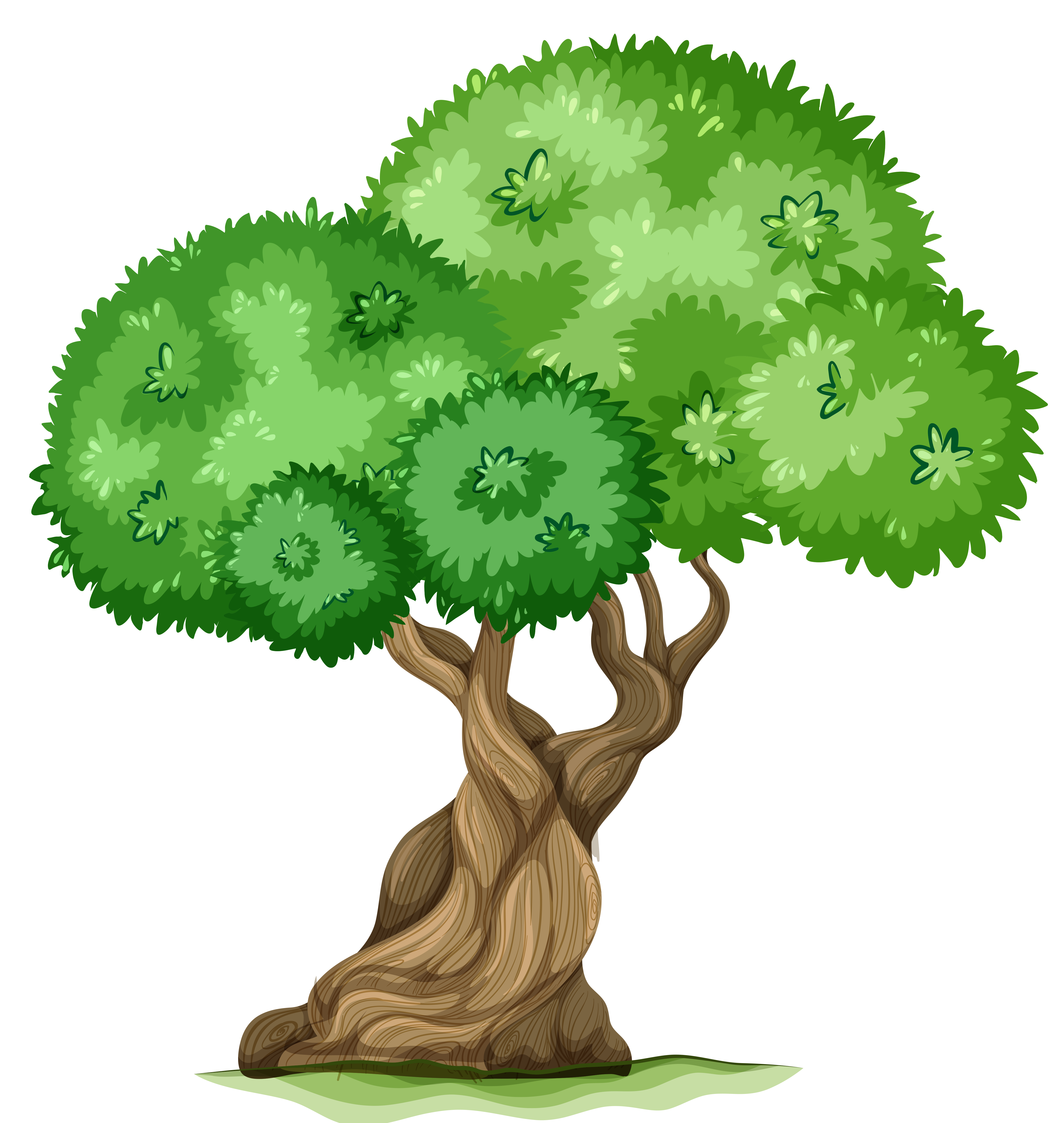 Hollow tree clipart svg library library Tree Clipart Tree Clip Art Image - Clip Art Library svg library library