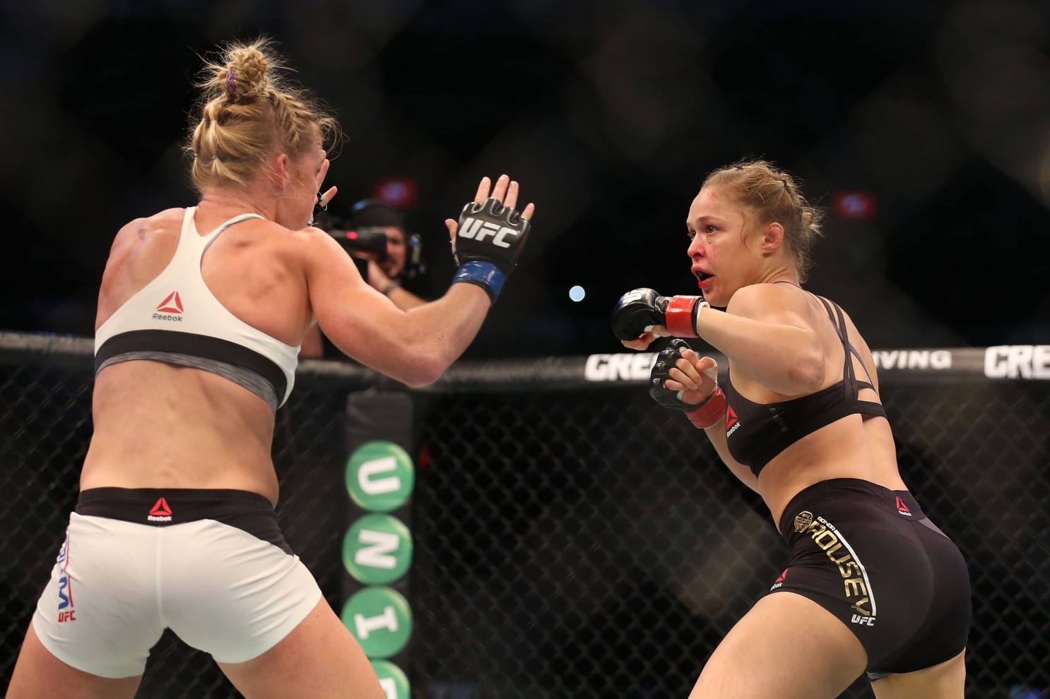 Holly holm clipart free download Amid the what-ifs (Holly Holm vs. \'Cyborg\'?), UFC\'s Dana ... free download