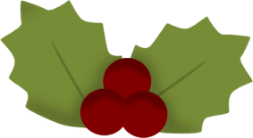 Holly ivy clipart clip art royalty free library Download Free png holly ivy clipart - DLPNG.com clip art royalty free library