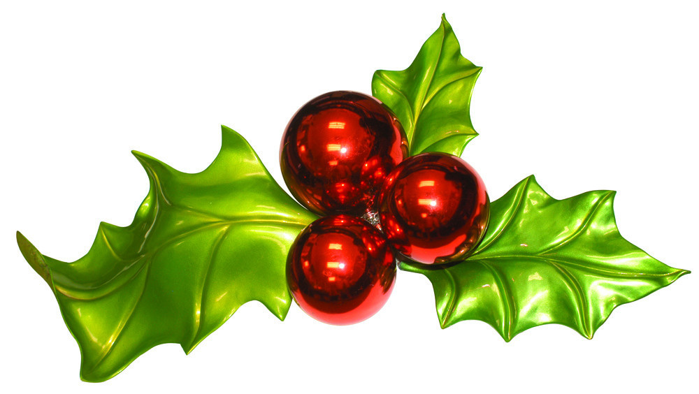 Holly leaves and berries clipart clip art freeuse download Free Picture Of Holly Berries, Download Free Clip Art, Free ... clip art freeuse download