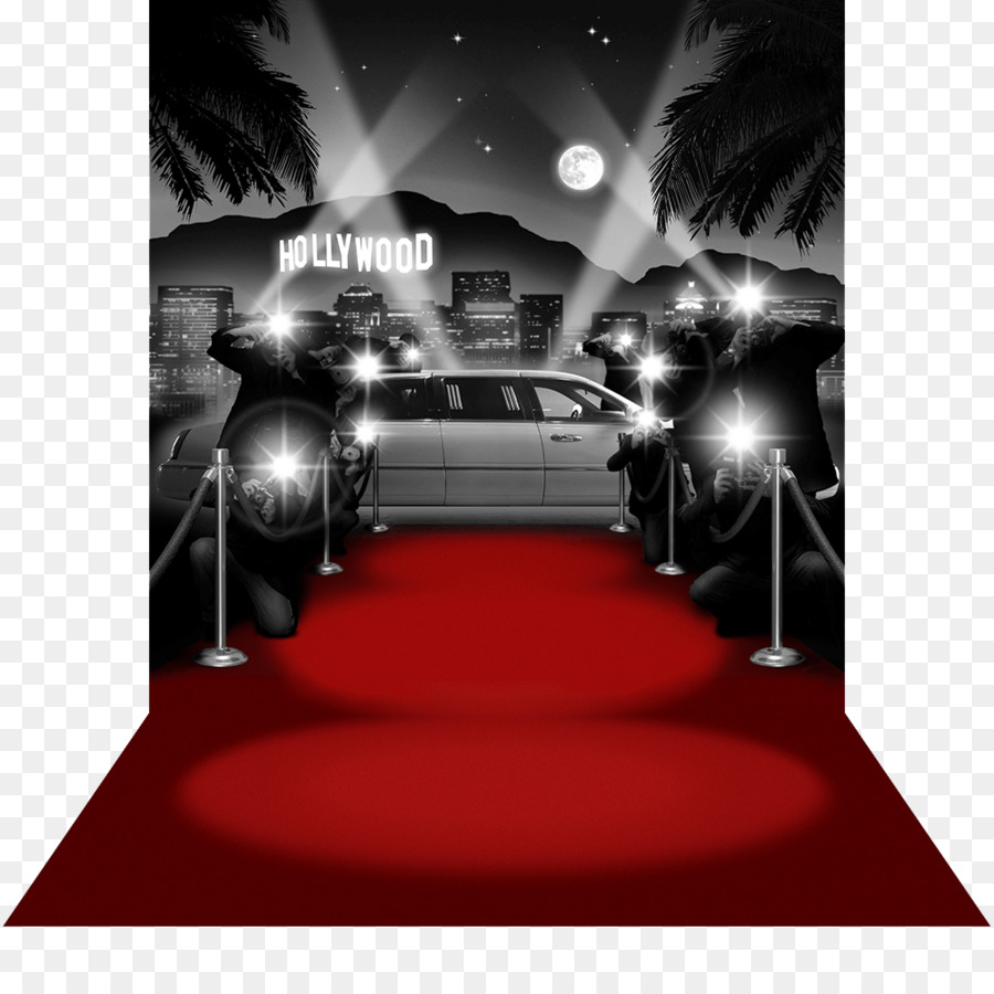 Hollywood clipart backgrounds clipart free stock Red Light png download - 1000*1000 - Free Transparent ... clipart free stock