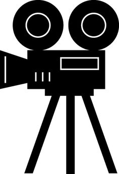 Hollywood clipart black and white clip royalty free stock Free Hollywood Theme Cliparts, Download Free Clip Art, Free ... clip royalty free stock